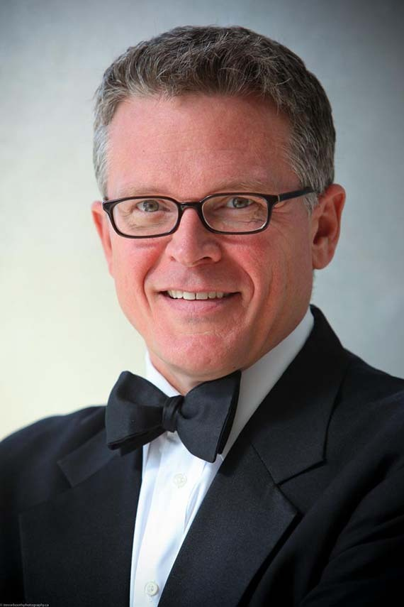John Morris Russell