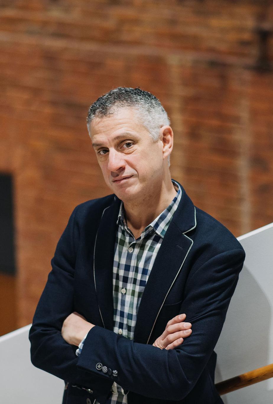 Robert Franz, Music Director